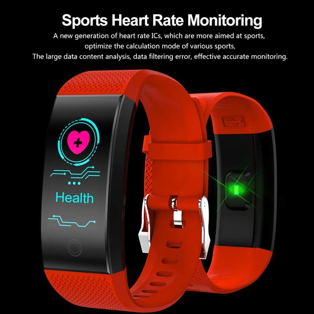 OPTA-SB-077 Fitness Band