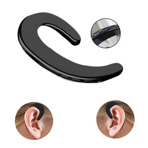 OPTA BH010 Portable Bluetooth Earphone with Painless Mini Ear Hook
