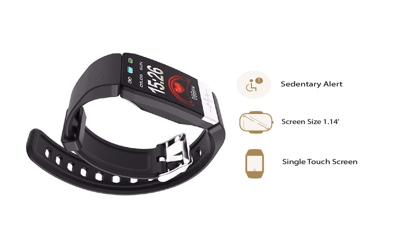OPTA SB-152 Fitness Band