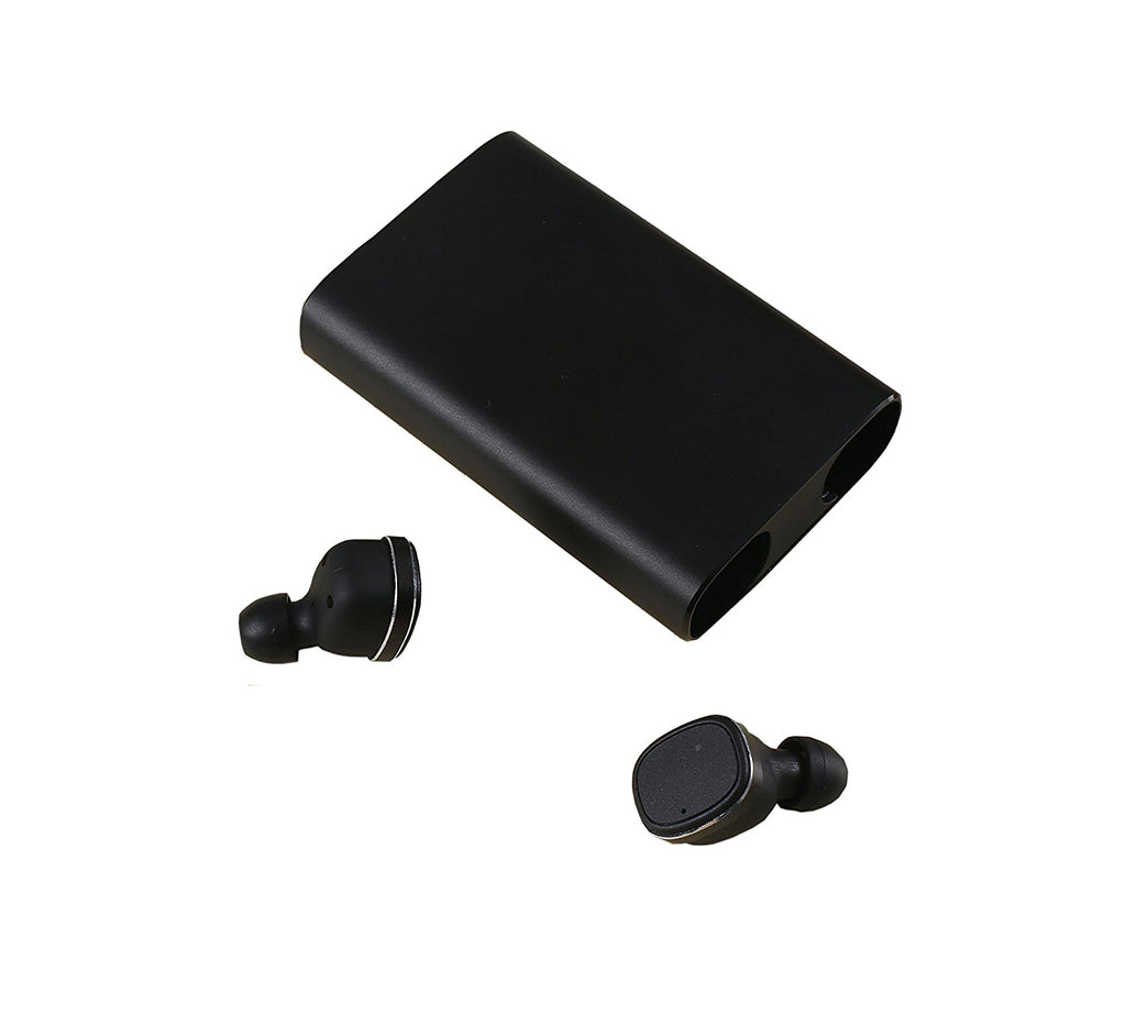 OPTA BH007  2 in 1 Wireless Bluetooth Earpods with Charging Box & Power Bank