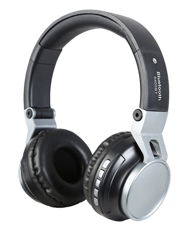 OPTA BH-002 2 in 1 Bluetooth Headphones (Wired/ Wireless)