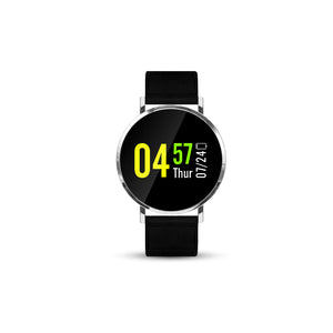 OPTA SB-094 Bluetooth Fitness Band Smart Watch for Android, iOS Devices