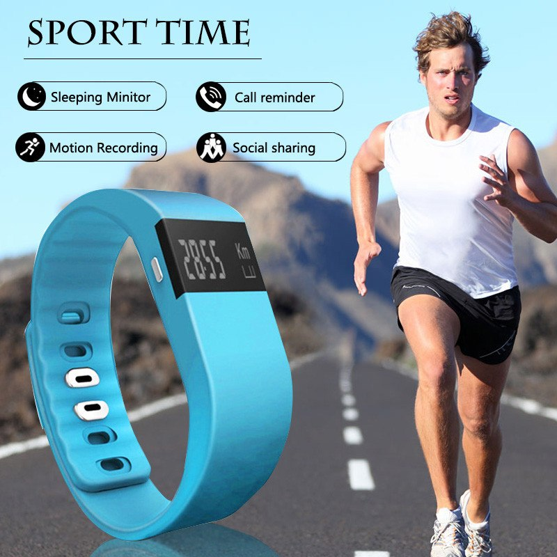 OPTA SB-033 Fitness Band