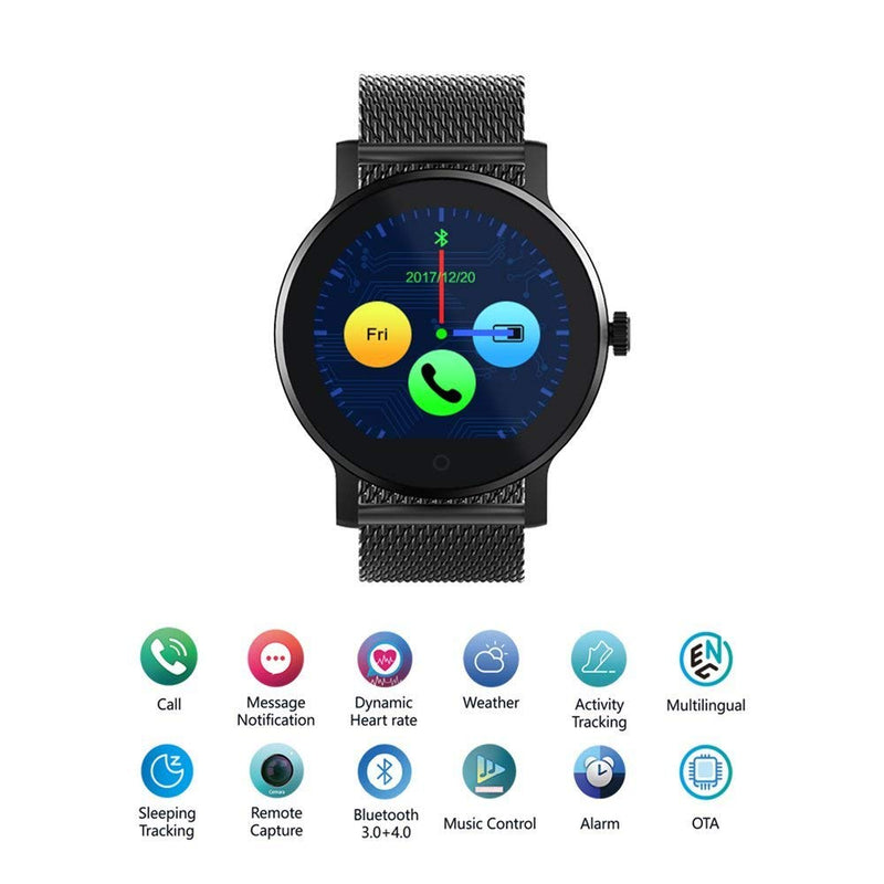 OPTA-SB-068 Fitness Watch