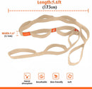 OPTA YB-001 Yoga Band with 10 Loops
