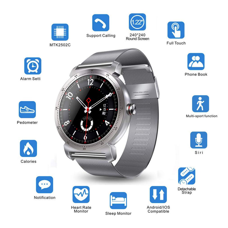OPTA SB-038 Smart Watch