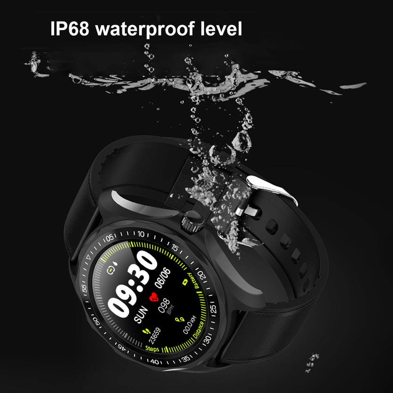 OPTA SB-186 Fitness Watch