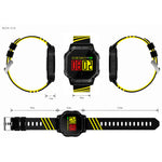 OPTA-SB-062 Fitness Watch