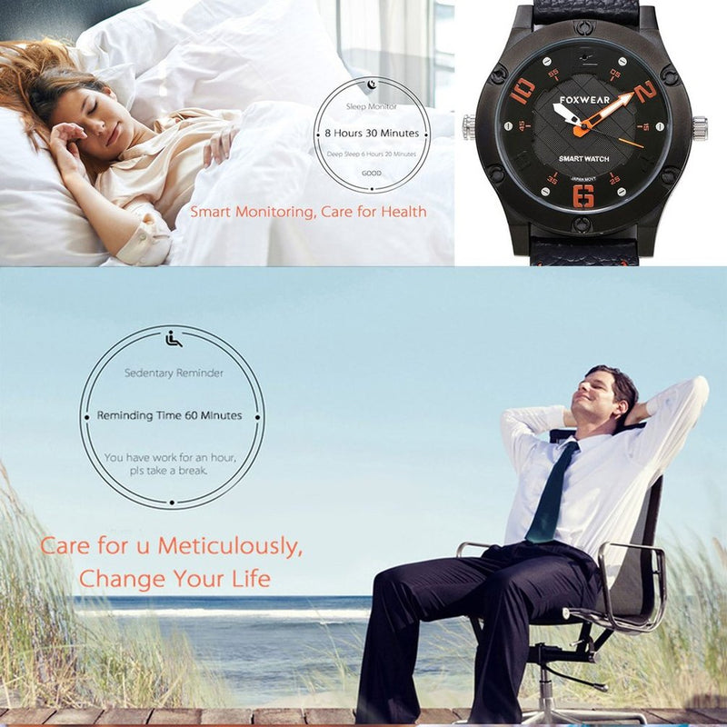 OPTA SW-015 Smart Watch