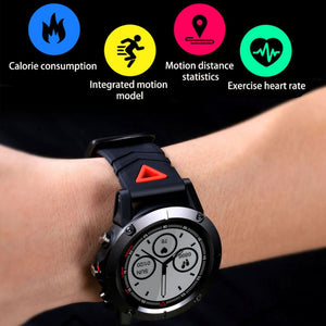 OPTA-SB-061 Fitness Watch
