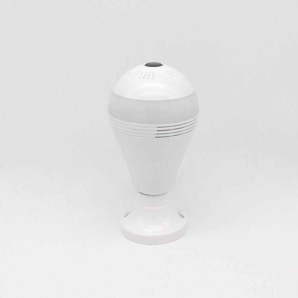OPTA VR13D 2 in 1 Smart Light Bulb with Camera
