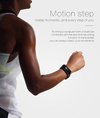 OPTA SB-040 Bluetooth Smart Fitness Band