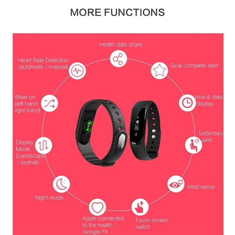 OPTA SB-011 Fitness band