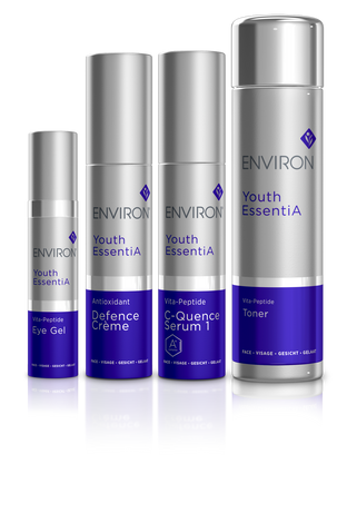 Youth EssentiA (C-Quence) Range