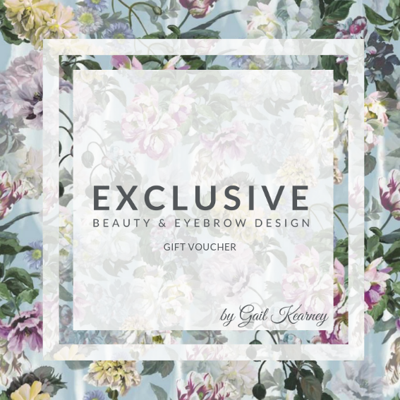 Exclusive Beauty - Gift Voucher