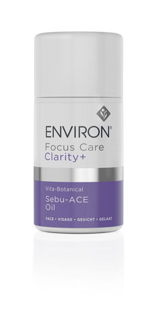 FOCUS CARE™ CLARITY + VITA-BOTANICAL SEBU-ACE OIL