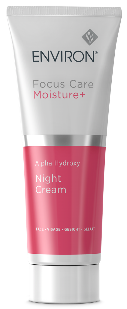 Alpha Hydroxy Night Cream