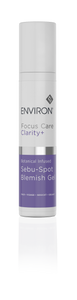FOCUS CARE™ CLARITY + BOTANICAL INFUSED SEBU-SPOT BLEMISH GEL