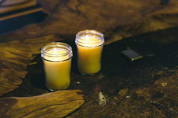 Candle Making DIY