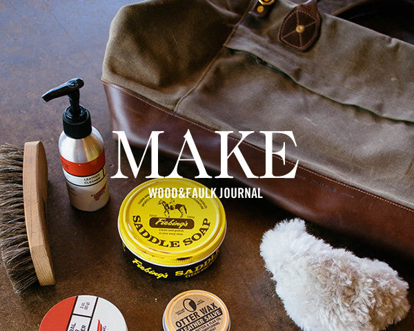 Leather care made easy