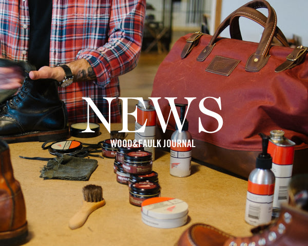 Red Wing Clinic Bag - W&F Journal