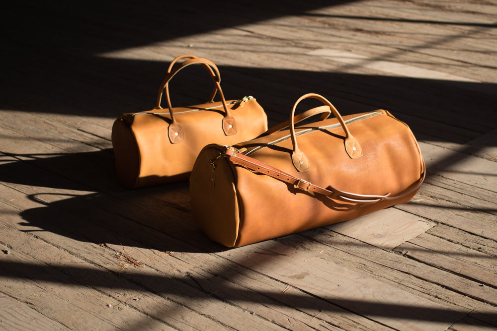The duffle pair