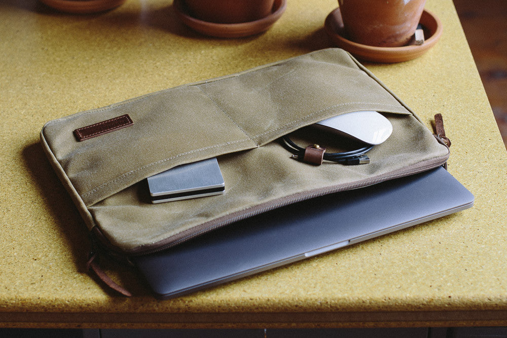 The Atlas Laptop Cases