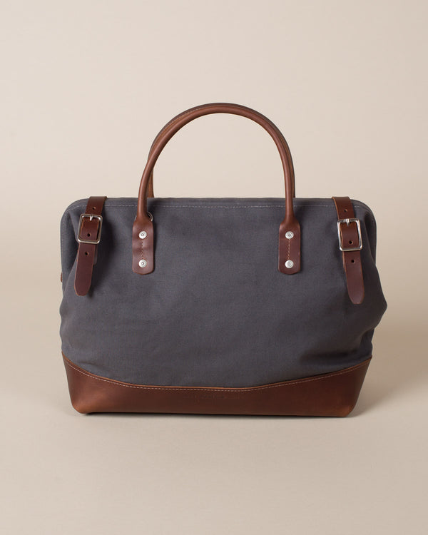 Carpenter Bag, Pewter