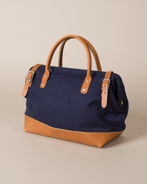 Carpenter Bag, Stratos