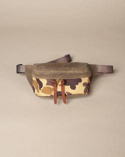 Little Bum Waist Pack, Duck Camo Limited