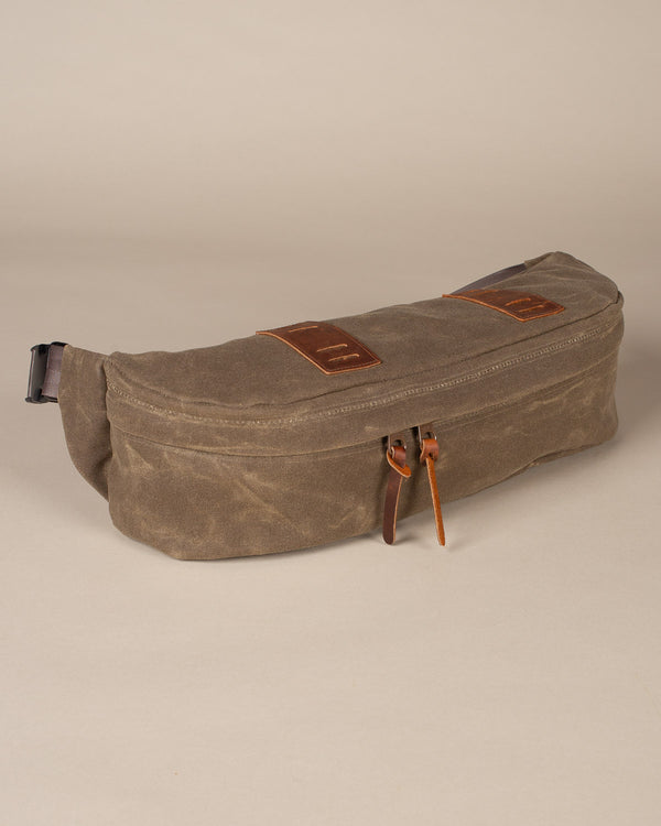 Big Bum Waist Pack, Olympic Moss