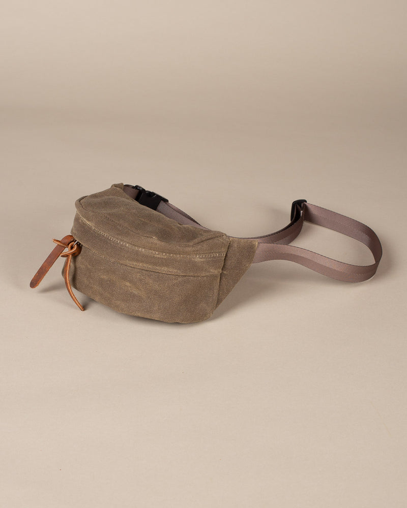 Little Bum Waist Pack, Olympic Moss