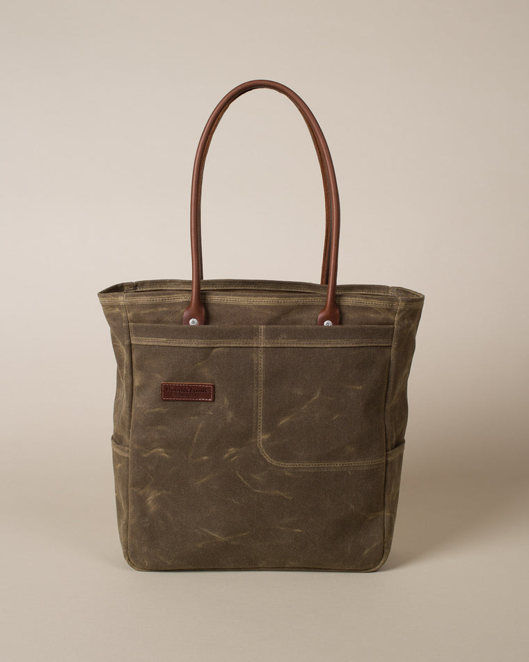 Tool Tote, Olympic Moss