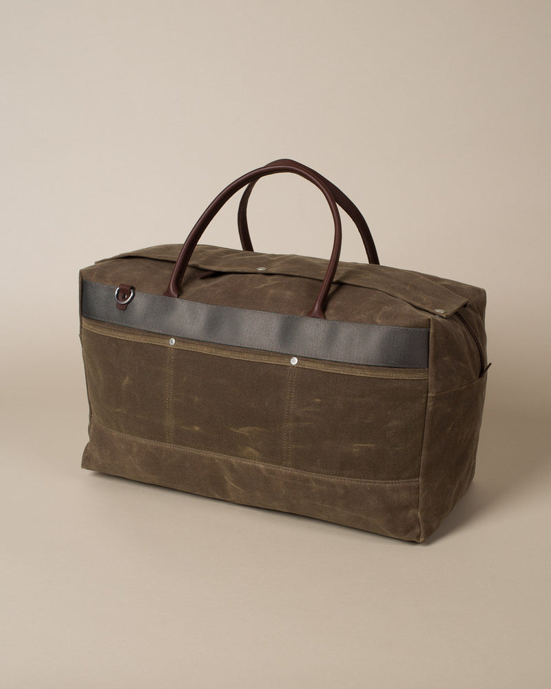 Grand Tourer Duffel, Olympic Moss