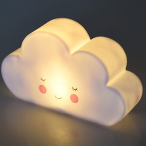Luz quitamiedos Cloud