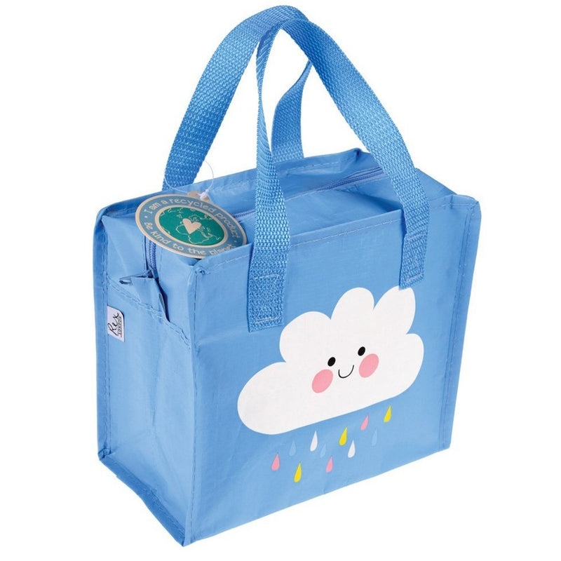 Bolsa de paseo Happy Cloud