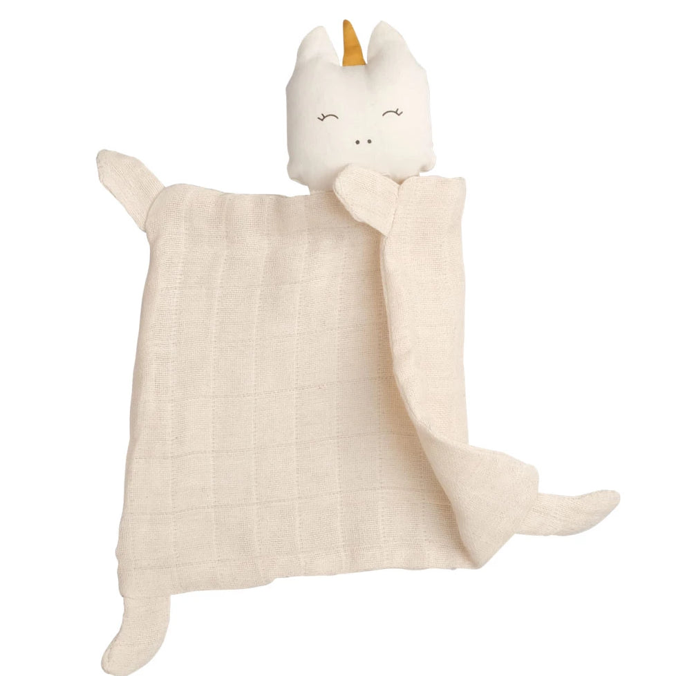 Doudou Animal Unicornio