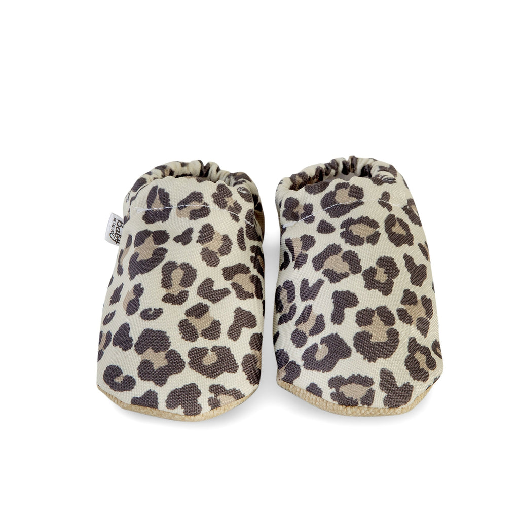 Zapatos suela blanda Animal Print