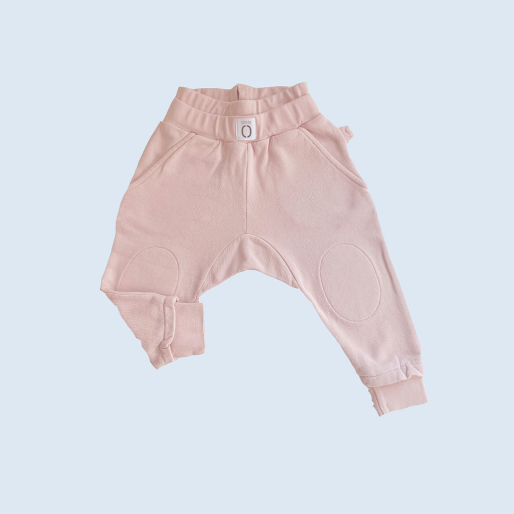 Jogger Dusty Tan
