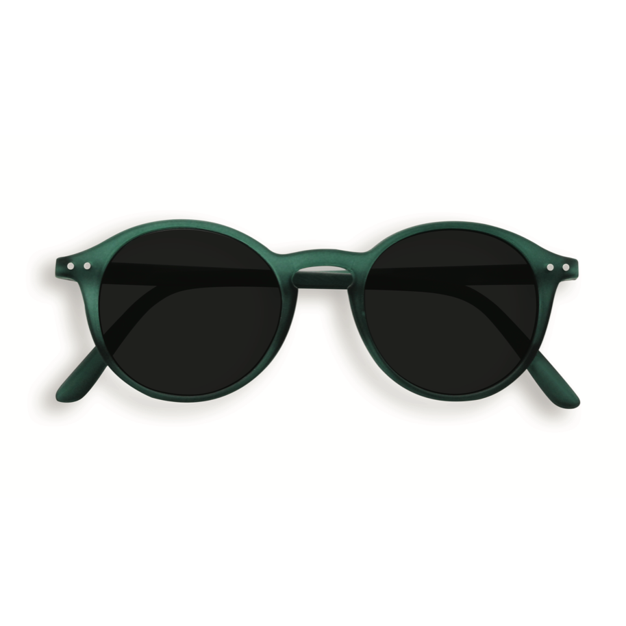 Gafas IZIPIZI Sun Junior Green