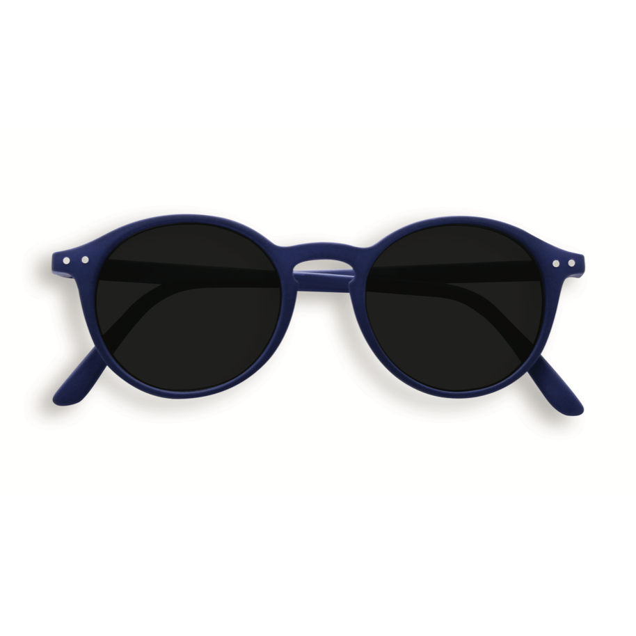 Gafas IZIPIZI Sun Junior Navy blue
