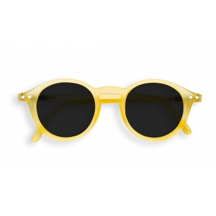 Gafas IZIPIZI Sun Junior Yellow honey