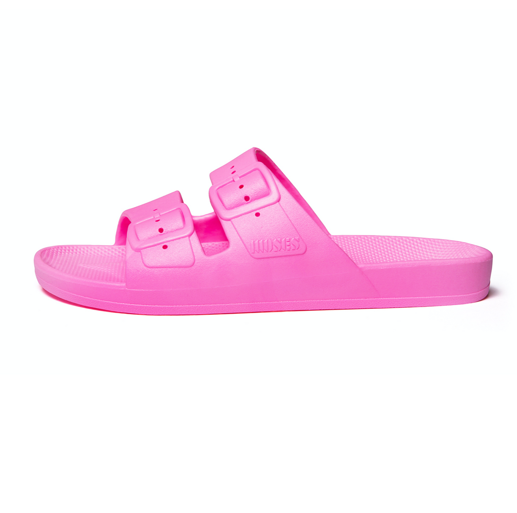 Sandalias Moses Bubble Gum Kid