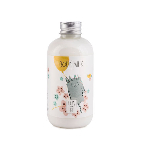 Body Milk Lua & Lee 100 ml