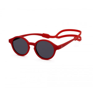 Gafas IZIPIZI Sun Kids+ Red