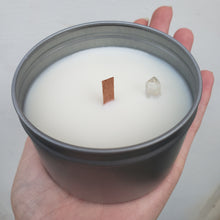 Load image into Gallery viewer, Midwinter Ritual Candle 8oz