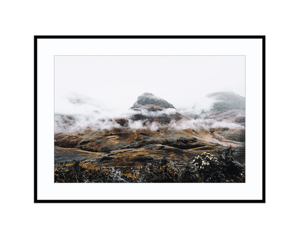Always PresentPhotograph Print Landscape Photography Wall Art by Danscape