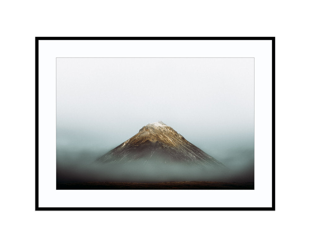 Northern GiantPhotograph Print Landscape Photography Wall Art by Danscape