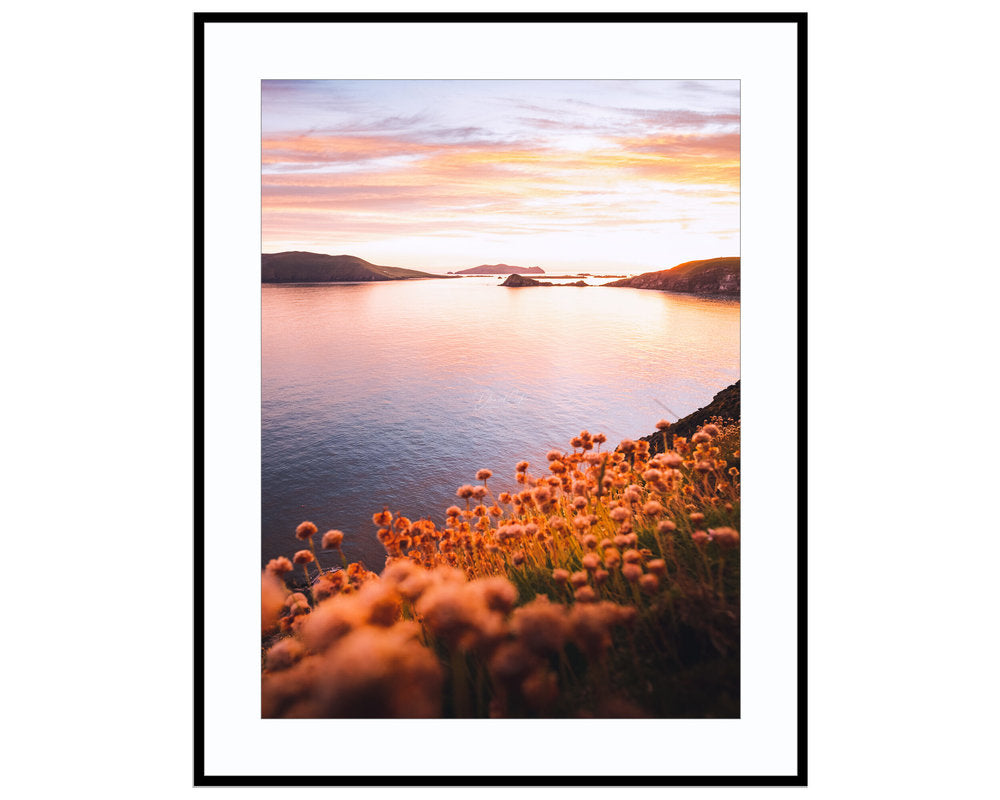 Slea Head LandscapePhotograph Print Landscape Photography Wall Art by Danscape