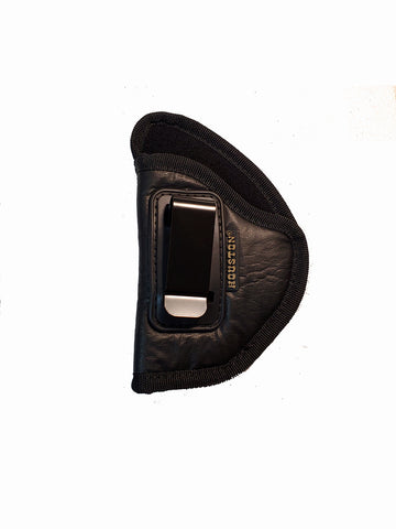 Houston Holsters  ECO - LEATHER  CHP58A - Glock 42/43/Kahr and many others